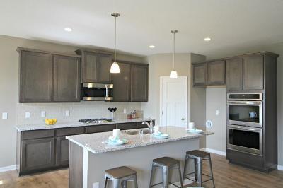 Hugo Single Family Home For Sale: 14190 Oneka Parkway N