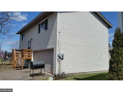 Maple Grove Single Family Home For Sale: 9033 Vinewood Lane N
