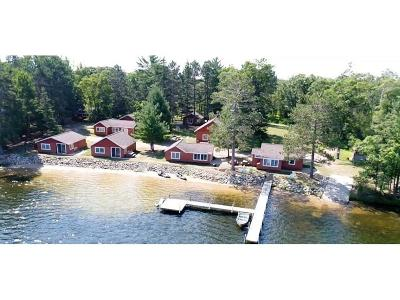Brainerd Single Family Home For Sale: Tbd Gould Gray Road