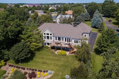 Buffalo Single Family Home For Sale: 2009 Westridge Court
