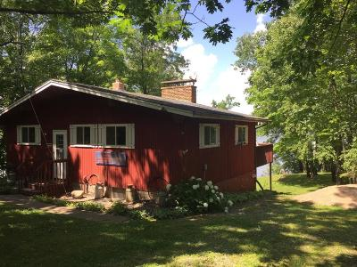 Aitkin Single Family Home For Sale: 32639 Nuthatch Avenue