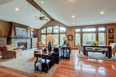 Lakeville Single Family Home For Sale: 21220 Wellington Place
