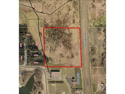 East Bethel Residential Lots & Land For Sale: 1203 189th Avenue NE