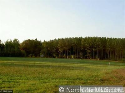 Moose Lake Residential Lots & Land For Sale: Xxx Florence Drive
