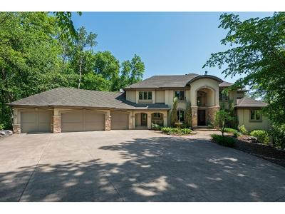 Credit River Twp Single Family Home For Sale: 6860 Century Lane