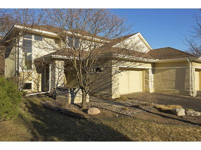 Golden Valley Condo/Townhouse Sold: 1450 Waterford Drive