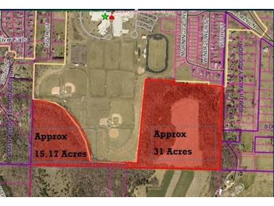 River Falls Residential Lots & Land For Sale: Xxx 950th Street