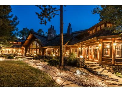 Park Rapids MN Single Family Home For Sale: $3,955,000