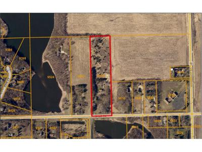 Woodbury Residential Lots & Land For Sale: 9740 Dale Road