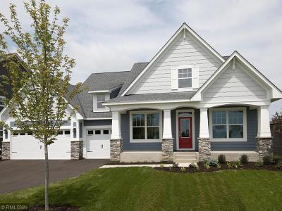 Saint Michael Single Family Home For Sale: 14980 47th Street NE