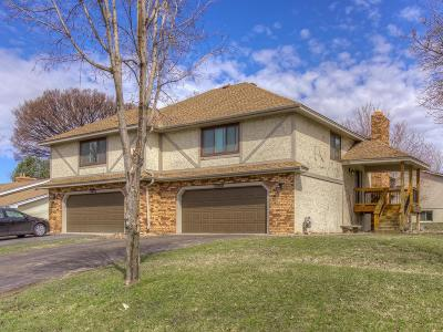 Maple Grove Multi Family Home For Sale: 12960-12990 73rd Avenue N