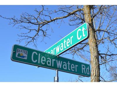 Baxter Residential Lots & Land For Sale: Tbd Clearwater Road
