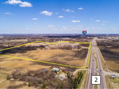 Scott County Residential Lots & Land For Sale: 9840 E 260th Street
