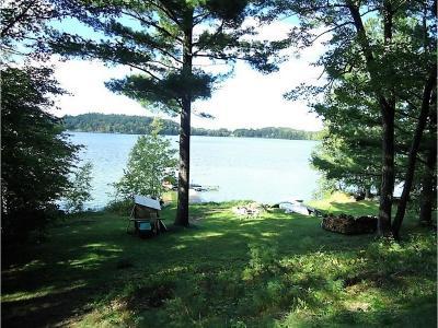 Brainerd Single Family Home For Sale: 12551 Pine Hurst Road