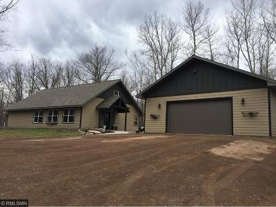 Sturgeon Lake Single Family Home For Sale: 91405 Camp Farm Lane