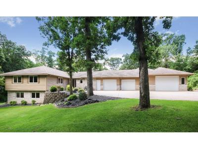 Elk River Single Family Home For Sale: 11660 Brentwood Lane NW