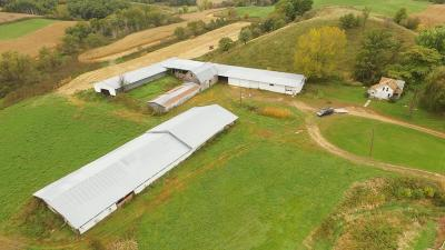 Farm For Sale: N5569 County Road H