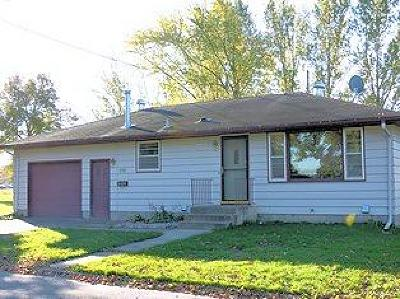 Single Family Home Sold: 310 7th Ave SE