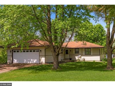 Carver Single Family Home For Sale: 5451 Pinewood Drive