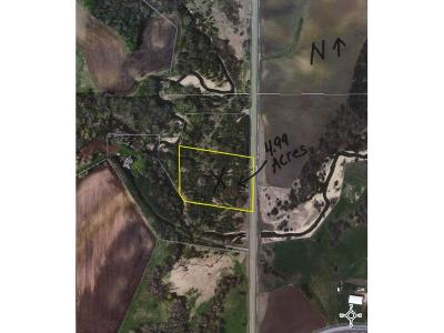 Cologne Residential Lots & Land For Sale: Xxx County Rd 43