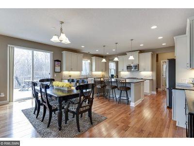 Saint Michael Single Family Home For Sale: 10641 37th Place NE