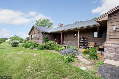 Wright County Single Family Home For Sale: 7864 145th Street NW
