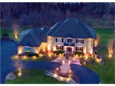 Medina Single Family Home For Sale: 315 Calamus Circle