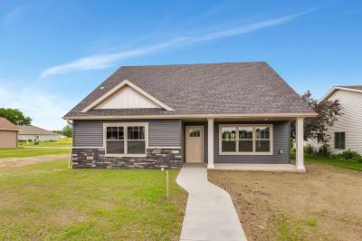 Sartell Single Family Home For Sale: 1721 Knottingham Drive