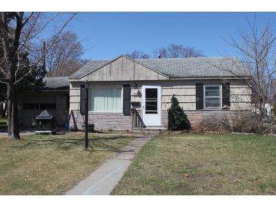 Brainerd Single Family Home For Sale: 1113 NE 8th Avenue