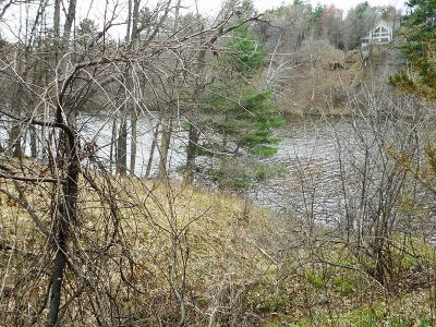 Menomonie Residential Lots & Land For Sale: 2804 Eagle Point Rd Road