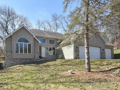 Maple Grove Single Family Home For Sale: 15173 74th Avenue N
