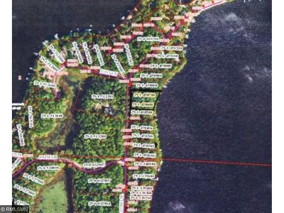 McGregor Residential Lots & Land For Sale: Tbd 202nd Place