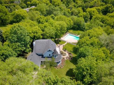 Rosemount Single Family Home For Sale: 12505 Danbury Way