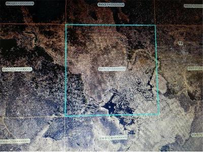 Aitkin Residential Lots & Land For Sale: Xxx Lens Road