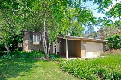 Inver Grove Heights Single Family Home For Sale: 7444 Boyd Avenue