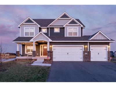 Blaine Single Family Home For Sale: 12315 Lever Street NE