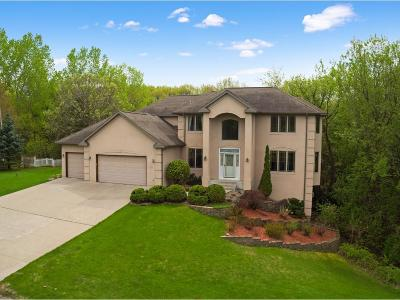Maplewood Single Family Home For Sale: 2520 Haller Lane E