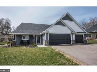 Farmington Single Family Home For Sale: 20433 Akin Circle