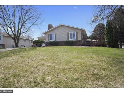 River Falls Single Family Home For Sale: 360 High Ridge Road