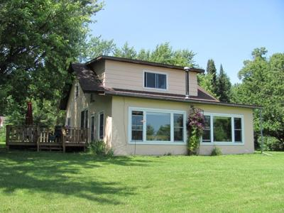 Itasca County Single Family Home For Sale: 46830 County Road 133
