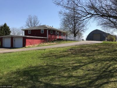 Scott County Single Family Home For Sale: 15625 Old Brick Yard Road