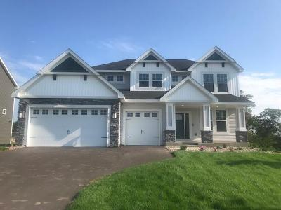 Prior Lake Single Family Home For Sale: 5795 Apex Way NE