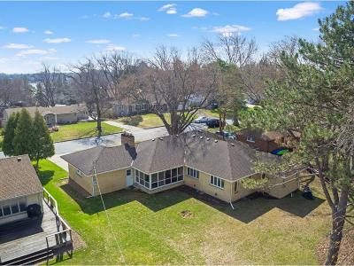 Saint Louis Park Single Family Home For Sale: 2512 Inglewood Avenue S