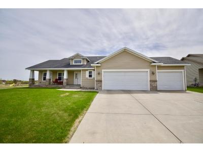 Sauk Rapids Single Family Home For Sale: 1086 29th Street NE