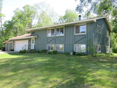 East Gull Lake Single Family Home For Sale: 1193 Pine Beach Road