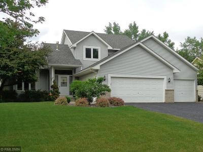 Delano Single Family Home For Sale: 1424 Woods Creek Drive