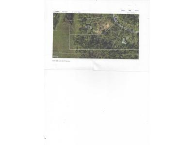 Brainerd Residential Lots & Land For Sale: Xxxxx Rookery Drive SW