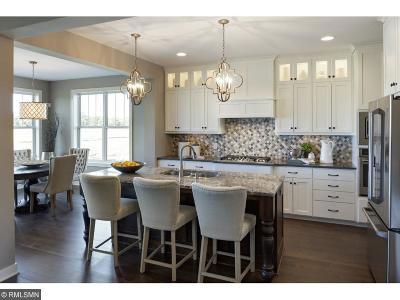 Saint Michael Single Family Home For Sale: 14996 47th Street NE