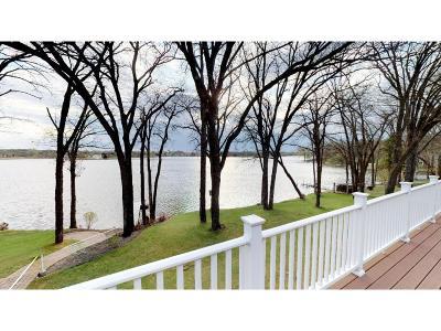 Sauk Centre Single Family Home For Sale: 503 Lake Shore Drive