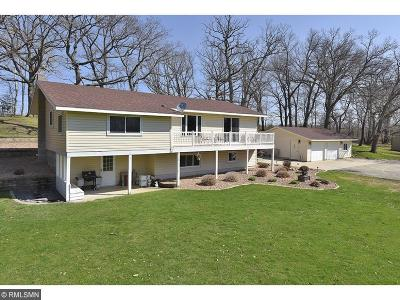 Faribault Single Family Home For Sale: 8930 Ivanhoe Trail